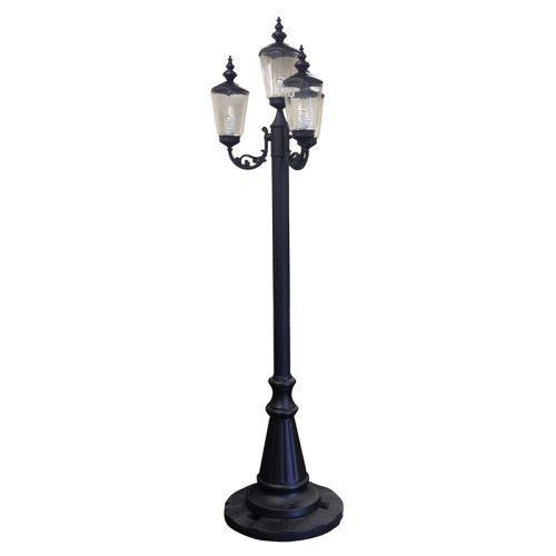 4 Light Lamp Post Mtb Event Als