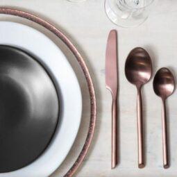 Heirloom Dinnerware Collection