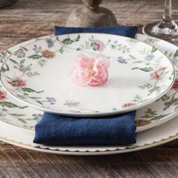 Tara Dinnerware Collection