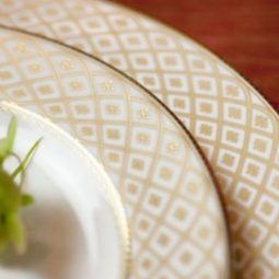 China/Dinnerware Rental