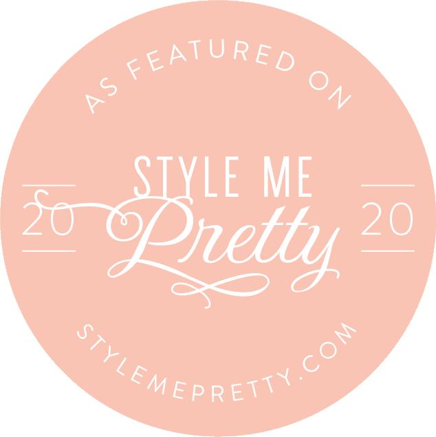 Style Me Pretty 2020