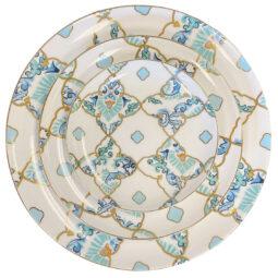 Amalfi Dinnerware Collection