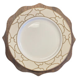 Florence Ivory Dinnerware Collection