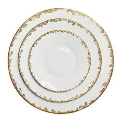 Fleur Dinnerware Collection