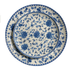 French Floral Dinnerware Collection