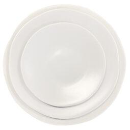 Heirloom Sand Dinnerware Collection