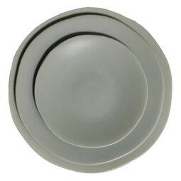 Heirloom Smoke Dinnerware Collection