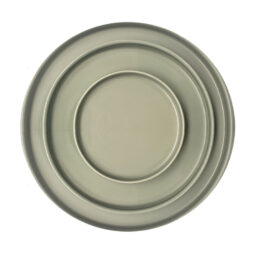 Kaleb Forest Grey Dinnerware Collection